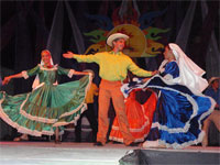 GtB Costa Maya Festival in San Pedro Belize