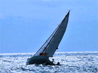 GtB Columbus Day Regatta in Belize