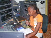 GtB Many Belize Radio Stations are sponsored by Churches