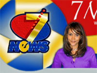 GtB 7 News Belize, TV Kanal