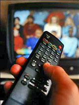 GtB In                                 Belize you can choose between the local                                 TV and the over 100 foreign Cable                                 Channels
