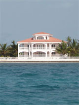 GtB Ein Traumhaus am Strand in Belize