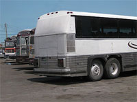 GtB Premier Bus at the