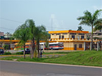 GtB The Belmopan Bus
