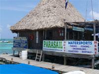 GtB Büro der Island Ferry in San Pedro