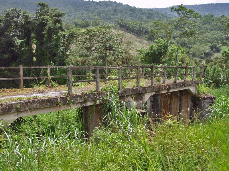 Railways And Trains In Belize A Guide To The Past