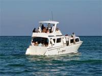 GtB Caye Caulker Water Taxi