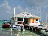 GtB Amigos del Mar Dock