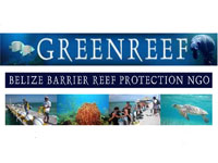 GtB Help to conservate our Belize Reefs and Ecosystems