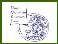 GtB Help the Maya Mountain Research Farm in Belize