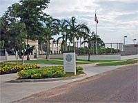GtB US Belize Embassy in Belmopan.