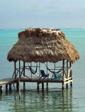 Zimmer mit frischer Meeres Brise