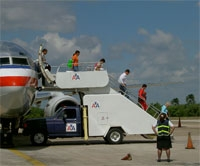 AA in Belize
