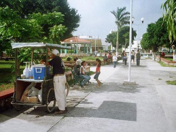 Corazol Seaside Park